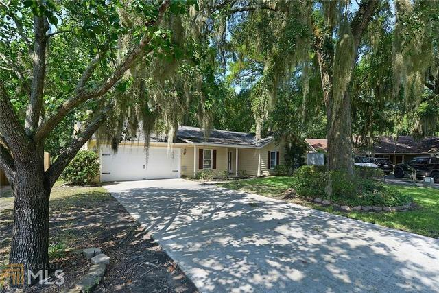 111 South Nicholson Circle Savannah, GA 31419