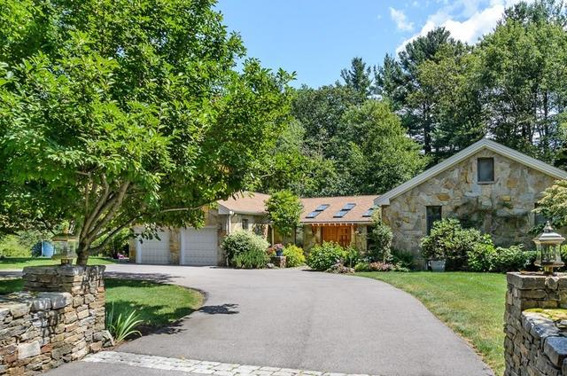 2 Shady Hill Road Weston, MA 02493