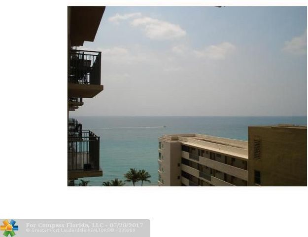 2080 South Ocean Drive, Unit 1003 Image #1