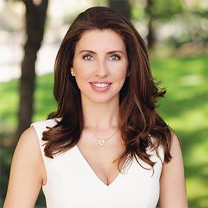 Anastasia Samodina, Agent in NYC - Compass