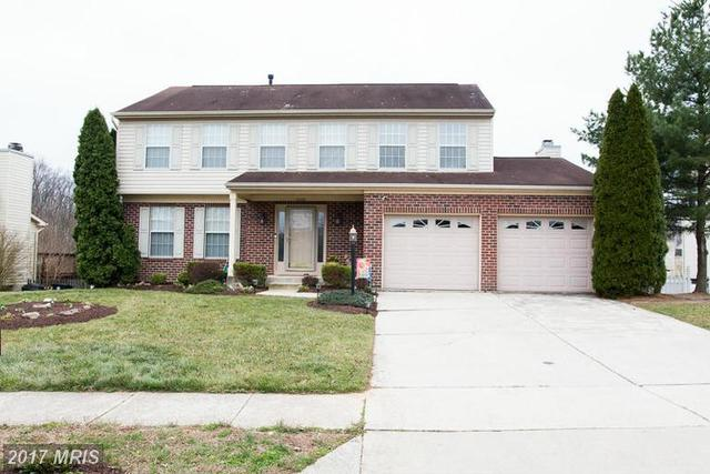 12109 Stanfield Court Image #1