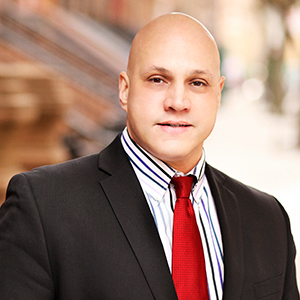Carlos Gonzalez,                       Agent in NYC - Compass