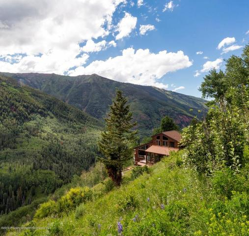 941 Little Annie Road Aspen, CO 81611