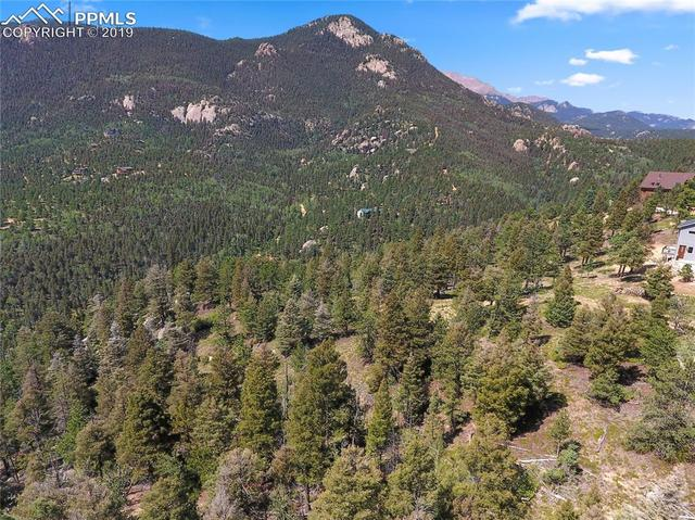 141 Sunrise Peak Road Manitou Springs, CO 80829