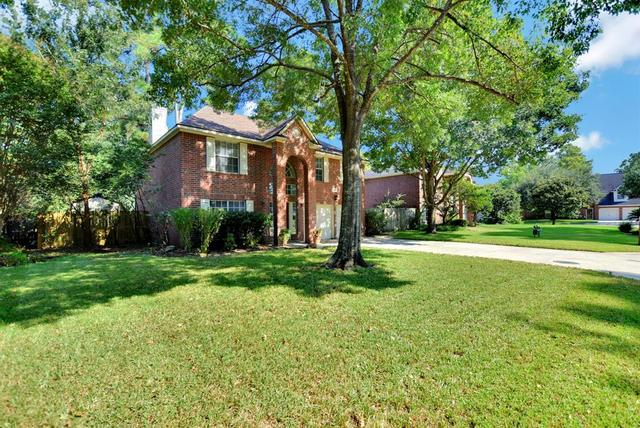 1406 Green Tree Drive Tomball, TX 77375