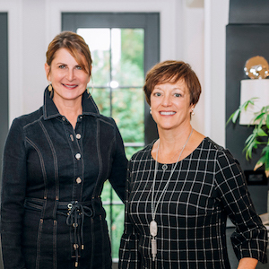 The Carrie and Renee Team,                       Agent in Chicago - Compass