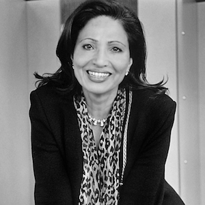 Rita Dhillon,                     Agent in San Francisco - Compass