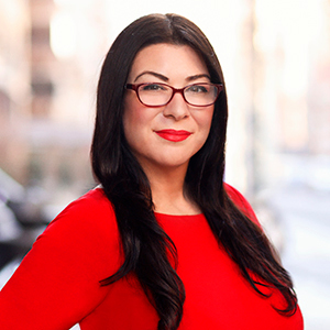 Judy Sahagian, Agent in NYC - Compass
