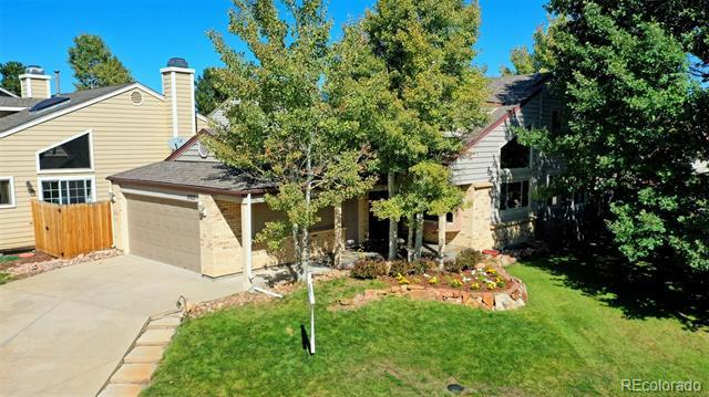 10513 West 84th Place Arvada, CO 80005