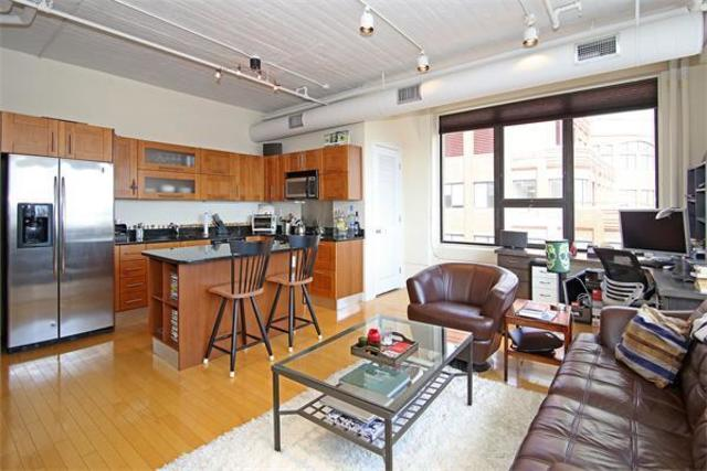 210 South Street, Unit 115 Image #1