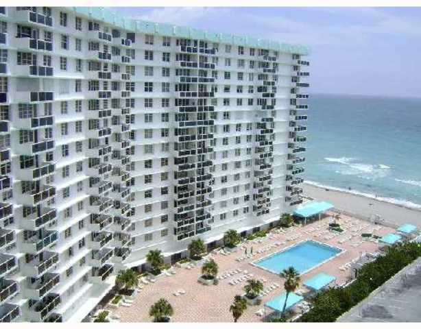 3801 South Ocean Drive, Unit 14X Image #1