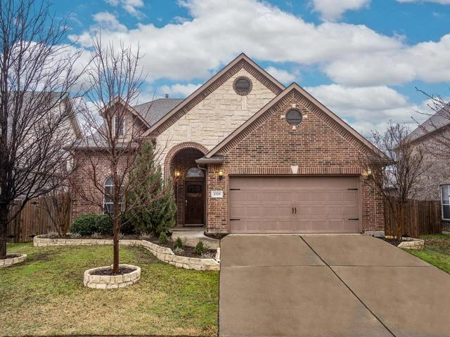 1329 Soaptree Lane Fort Worth, TX 76177