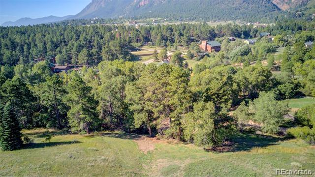 37 Mystic Lane Palmer Lake, CO 80133