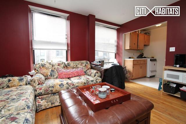 310 West 95th Street, Unit 6G Image #1