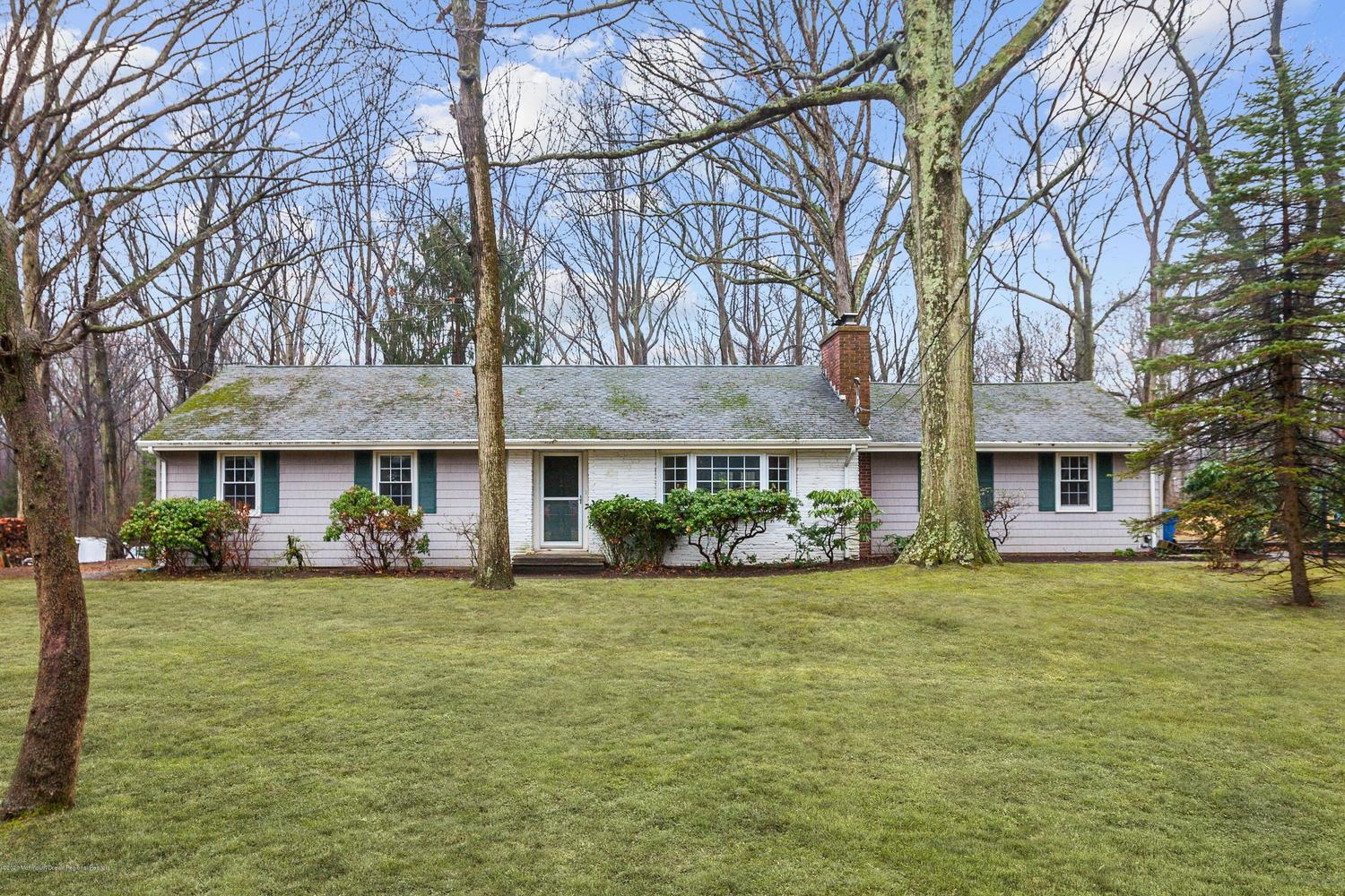 776 Nutswamp Road Red Bank Nj 07701 Compass