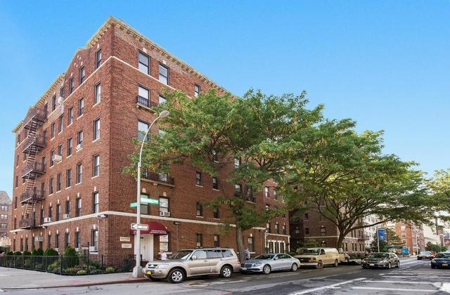 109-20 Queens Boulevard, Unit 4I Image #1