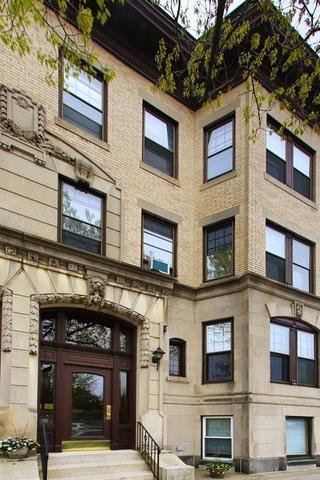 1407 Beacon Street, Unit 4 Image #1