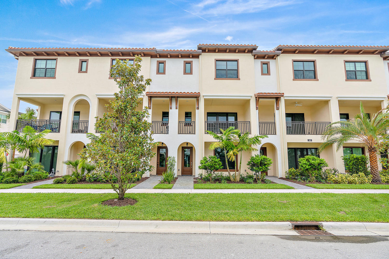 3019 Franklin Place, Unit 3019 Palm Beach Gardens, FL 33418