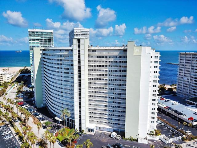 2000 South Ocean Drive, Unit 1408 Image #1
