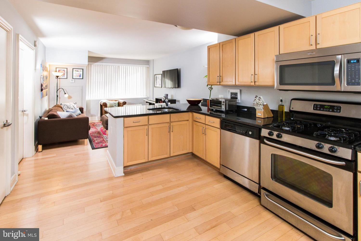 800 4th Street Southwest, Unit N117 Washington, DC 20024