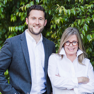 McDermott & Rabello, Agent Team in San Francisco - Compass