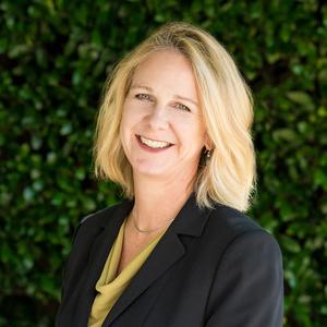 Tricia Soliz, Agent in San Francisco - Compass