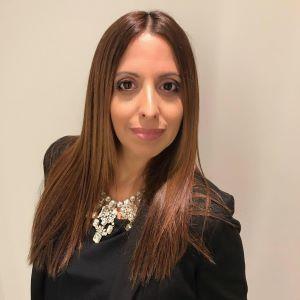Ines Marta,                       Agent in Miami - Compass