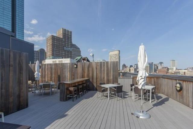 285 Columbus Avenue, Unit 203 Image #1