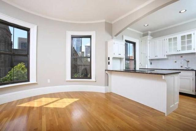 484 Columbus Avenue, Unit 3 Image #1