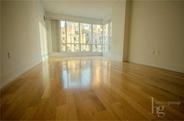 350 West 42nd Street, Unit 17D Image #1