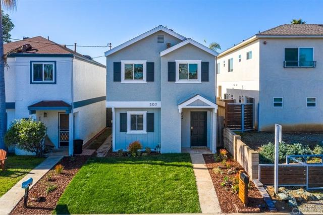 507 Rockledge Street Oceanside, CA 92054