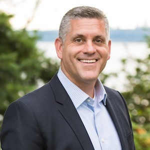 Bob Richey, Agent in Seattle - Compass