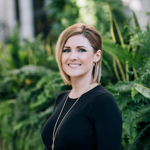 Ashley Prida,                     Agent in Chicago - Compass