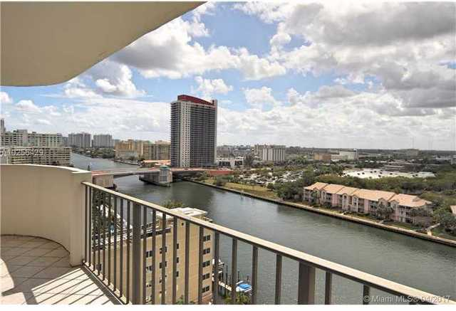 3800 South Ocean Drive, Unit 1406 Image #1