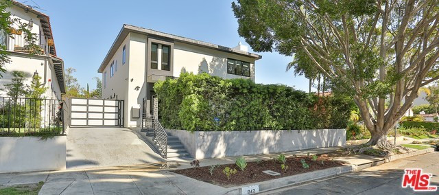 842 South Ogden Drive Los Angeles, CA 90036