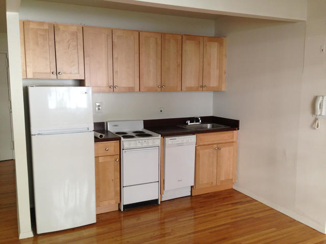 345 West 30th Street, Unit 2C Image #1