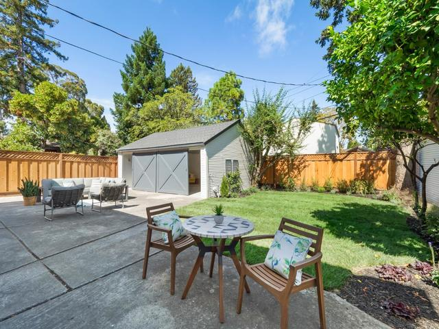 1258 Cabrillo Avenue Burlingame, CA 94010