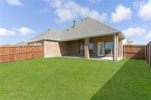 12455 Wagon Wheel Trail Frisco, TX 75035