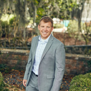 Andrew Cown, Agent in North Florida - Compass
