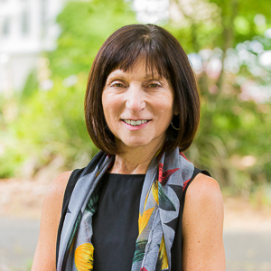 Laurie Benson, Agent in San Francisco - Compass