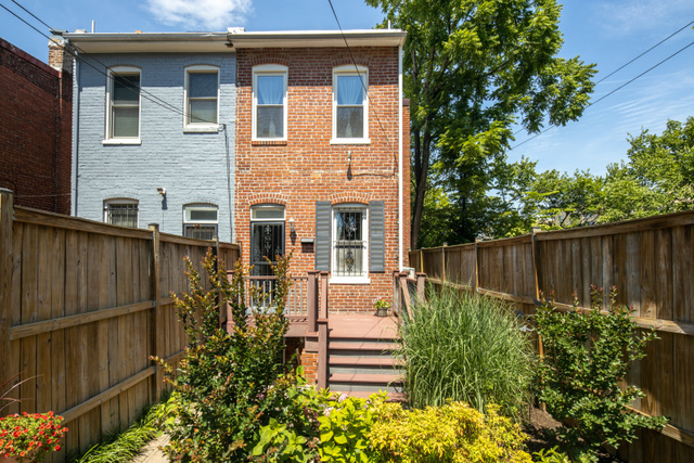 3447 Oakwood Terrace Northwest Washington, DC 20010