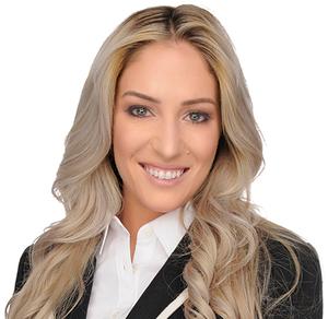 Sheri Garzia,                       Agent in Miami - Compass