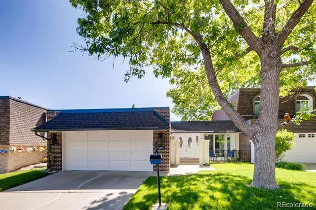 120 South Upham Court Lakewood, CO 80226