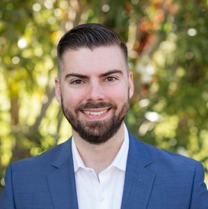 Brett Weitzmann, Agent in San Francisco - Compass