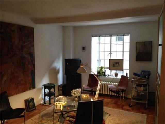 140 East 40th Street, Unit 5H Image #1