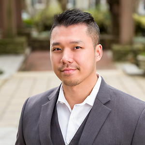 David Truong, Agent in DC - Compass