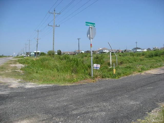 3012 State Highway 87 Port Bolivar, TX 77650