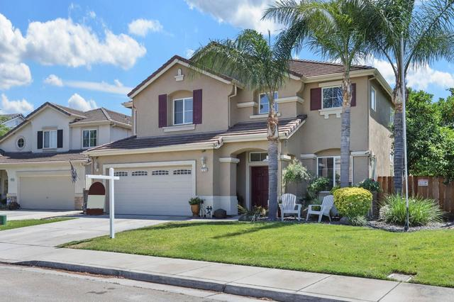 726 Sunnyside Lane Tracy, CA 95377