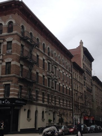 200 West 92nd Street, Unit 2C Image #1