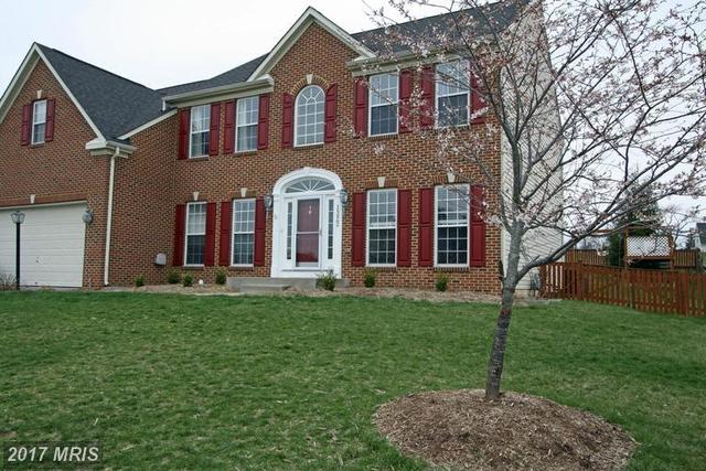 1323 Huntley Circle Image #1